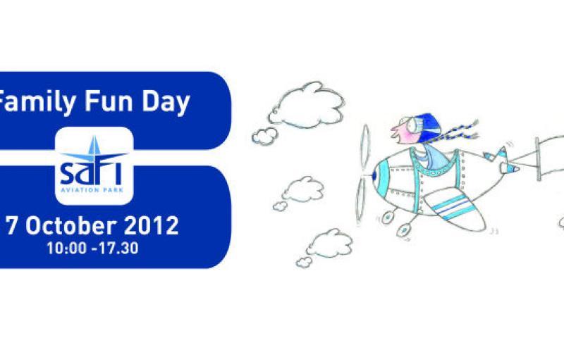 Family Fun Day - Safi Aviation Park